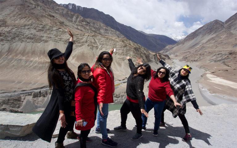 Mighty Ladakh with Kargil & Drass