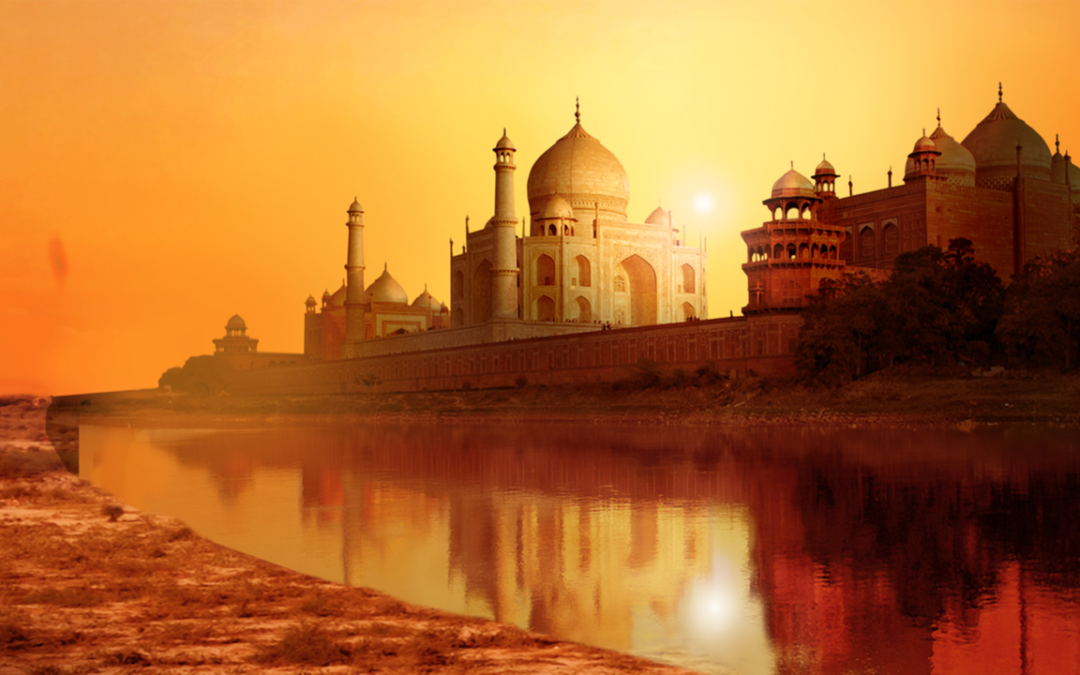 7 Places In India That People Always Instagram.