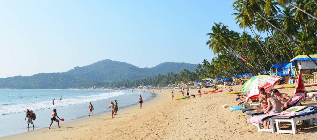 Destination Bachelorette Party? Choose Goa!
