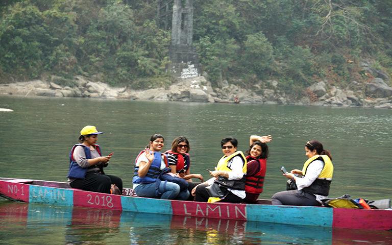 Captivating Meghalaya with Kaziranga