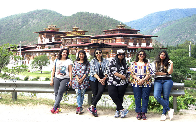 Fly to Kingdom of Happiness-Bhutan