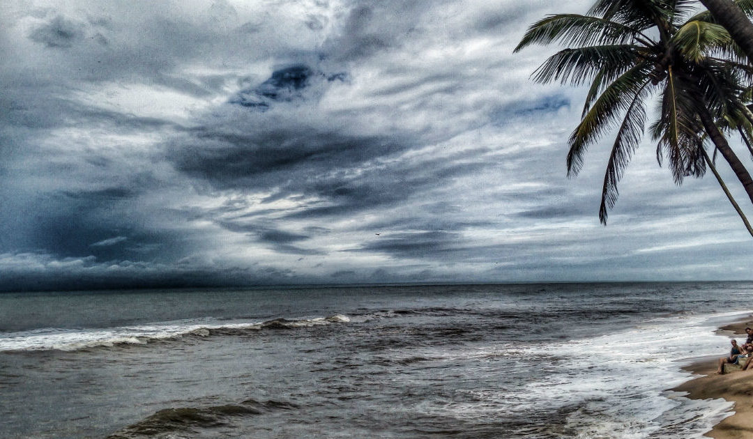 Why A Trip To Goa Is All You Need This Monsoon