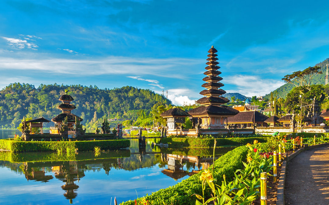 Eat, Pray, and Love in Bali This September!
