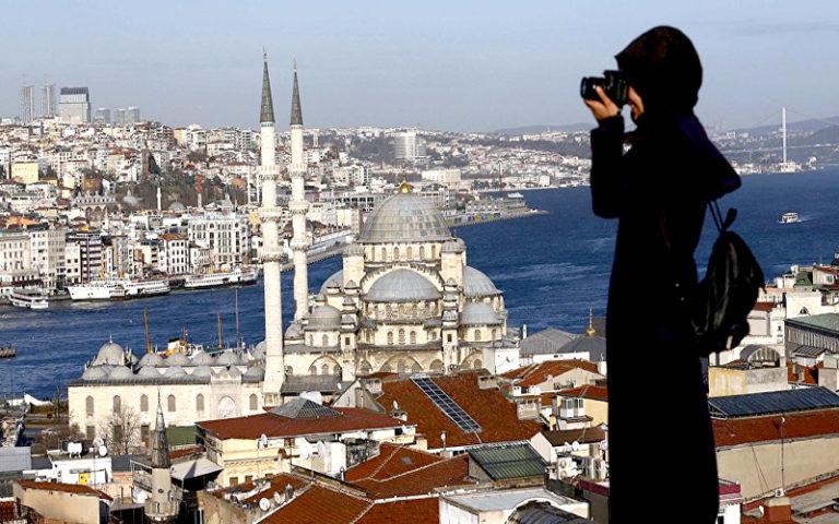 Treasures of Turkey