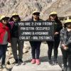 Women only Ladakh Trip
