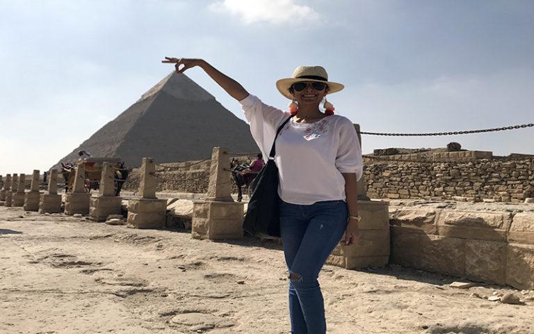 Marvels of Egypt