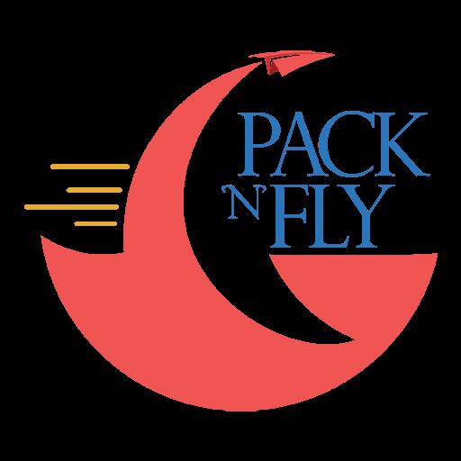 Pack 'n' Fly
