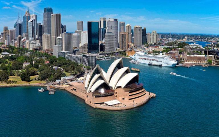 Alluring Australia