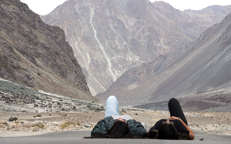 Spiti Road expedition