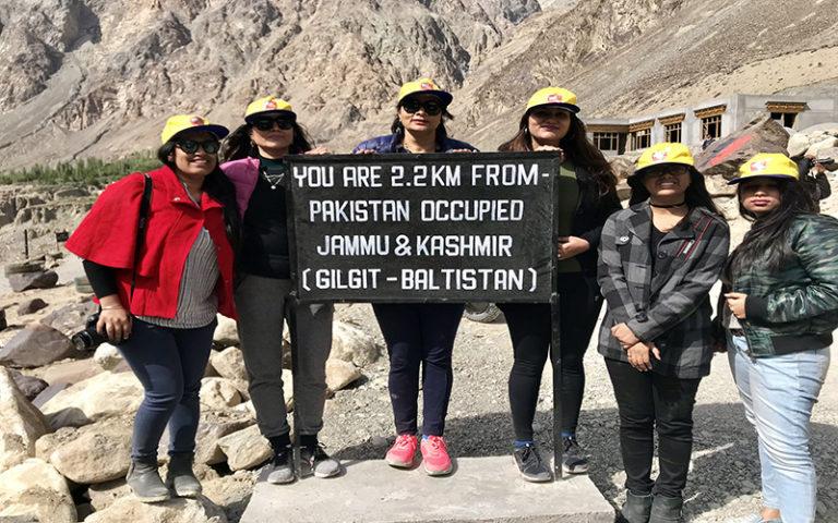 Ladakh Adventure with Turtuk